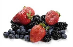 Berries improve glycemic response