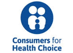 Consumers for Health Choice update - Glucosamine