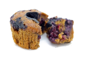 Product of the Month: Ready-to-bake Blueberry Muffins