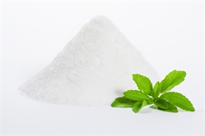 Global Stevia Market Worth $350 Million