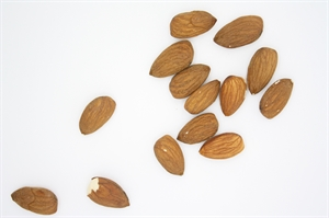 Almonds Lead NPD in Europe