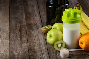 Sports Nutrition Market Continues to Grow Within Europe