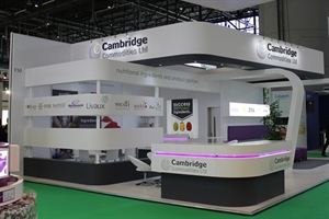 Meet the Cambridge Commodities Team this November