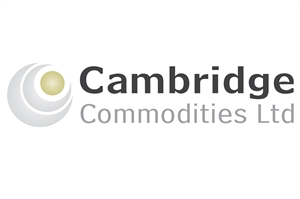 Cambridge Commodities Named as Distributor of SlimBiome®